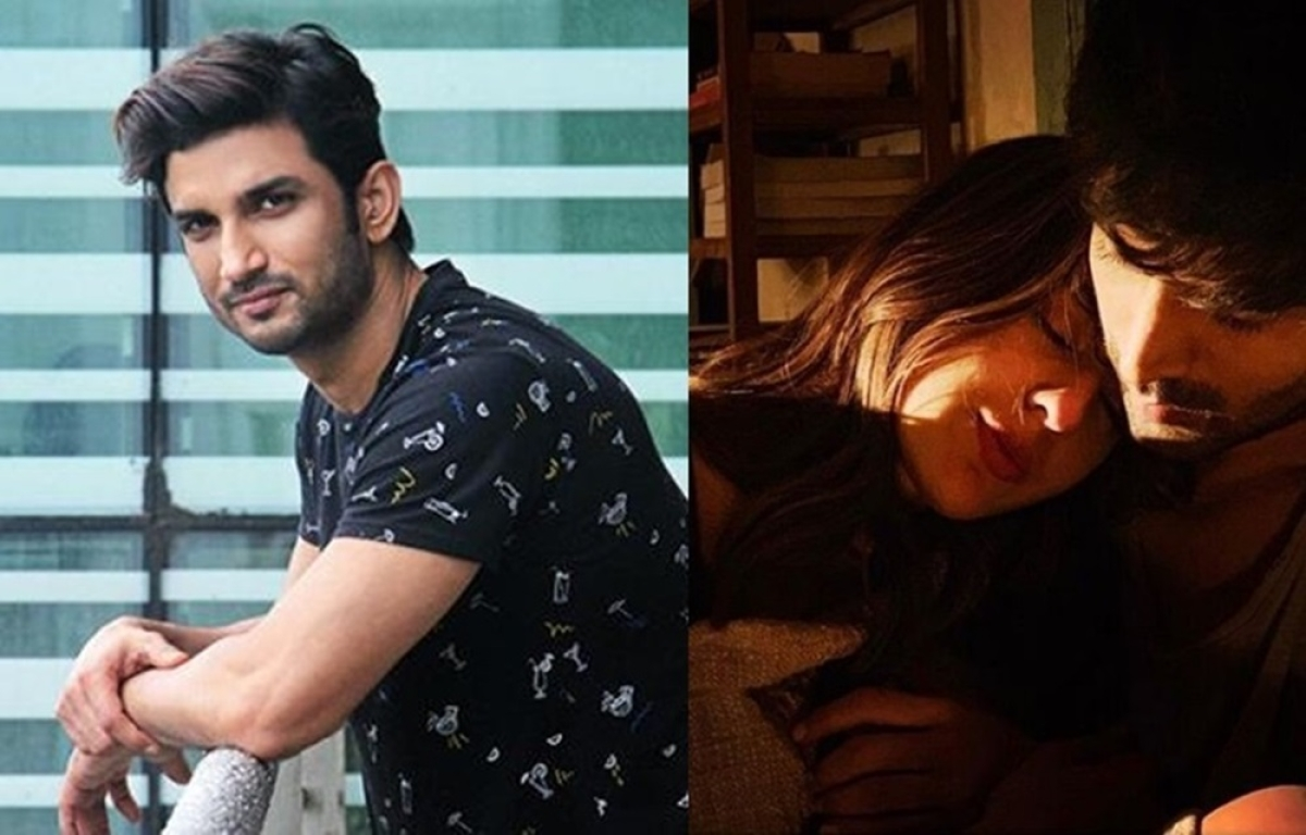 Sushant Singh Rajput unfollows Sara Ali Khan on Instagram; Is Kartik Aaryan to be blamed?