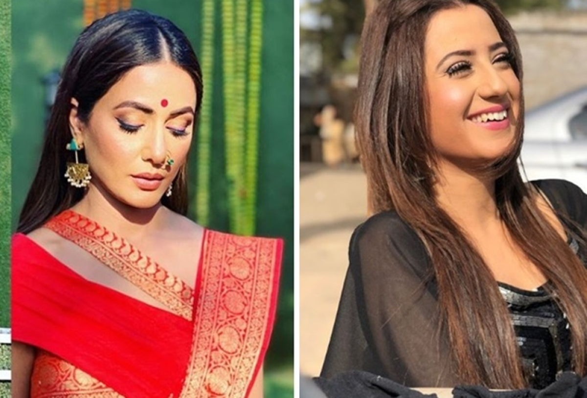 Alisha Panwar to replace Hina Khan as Komolika in 'Kasautii Zindagii Kay 2'?