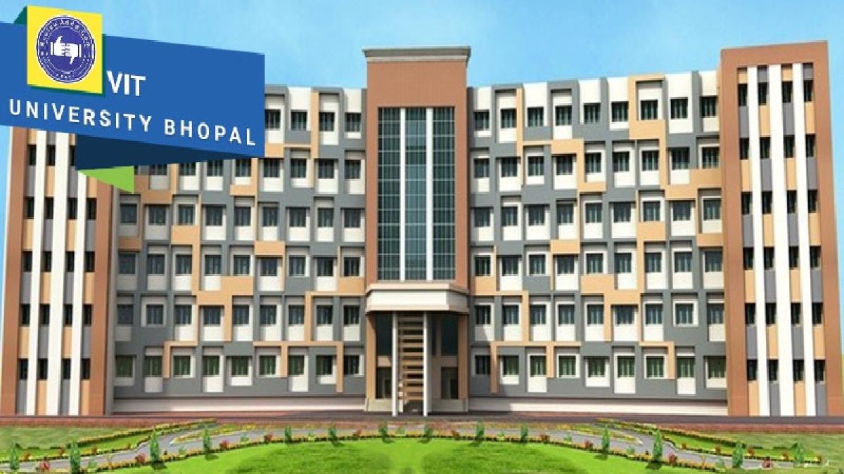 Bhopal: VIT Bhopal inks MoU with CRISP