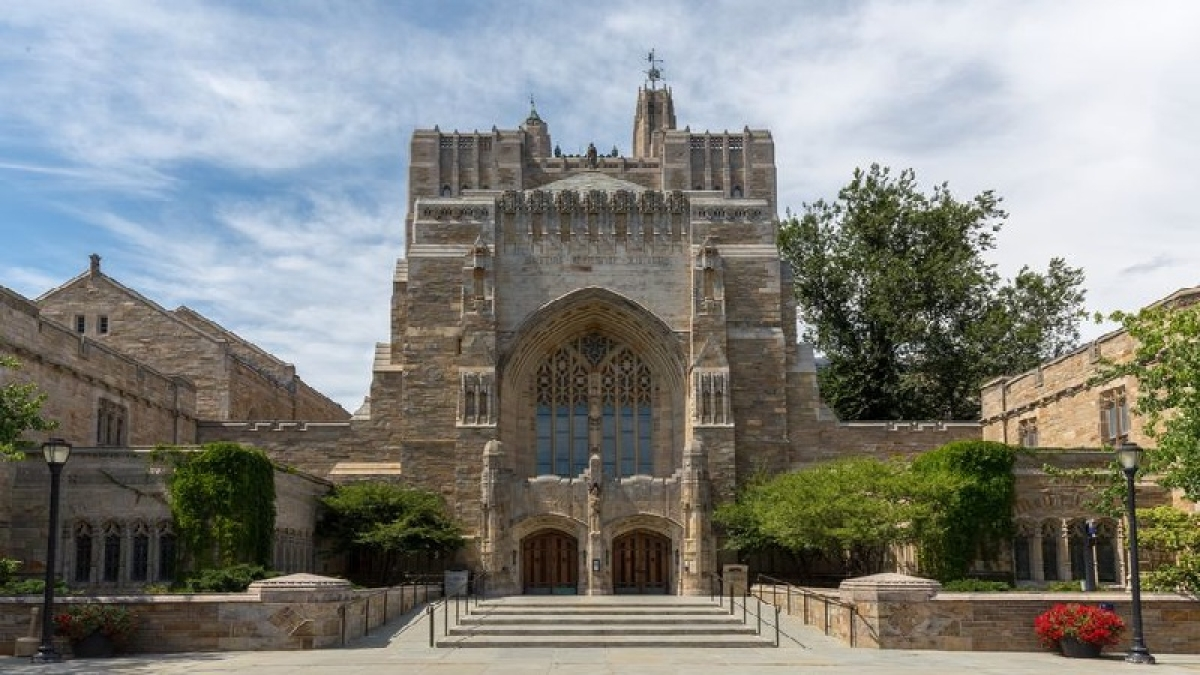 Indore: Village boy makes it to Yale University