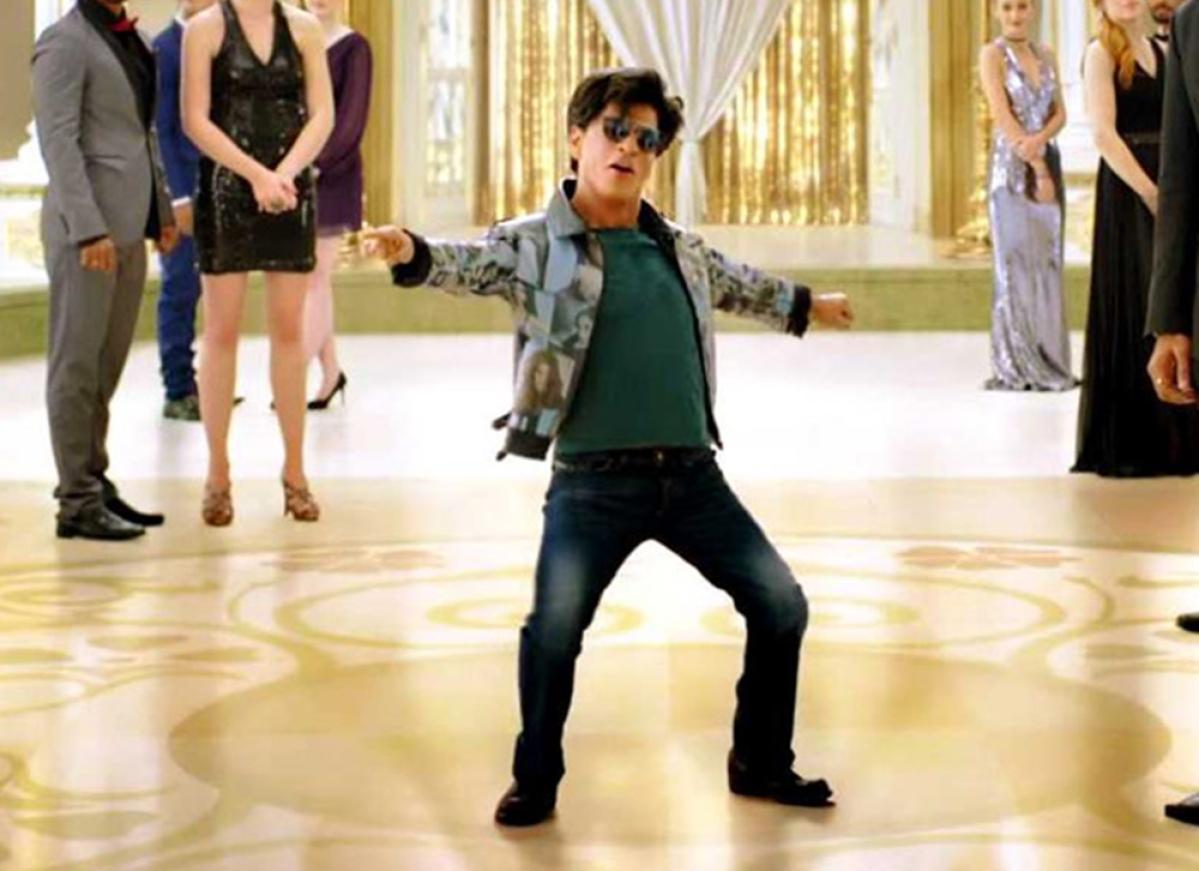 Anjum Rajabali confirms SRK'S exit  from 'Saare Jahan Se Achcha', says 'He's Shaken Up Post 'Zero's' failure