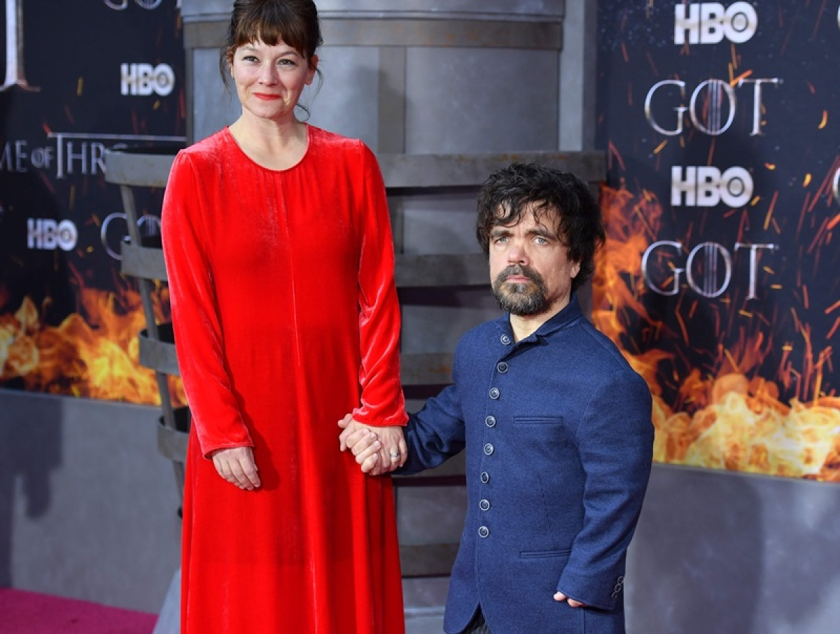 Peter Dinklage correctly guessed Tyrion's fate in 'GOT' S8