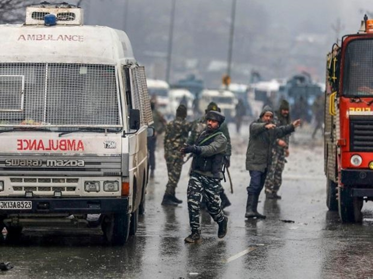 2-days per week ban on vehicles in Jammu-Srinagar highway comes into force