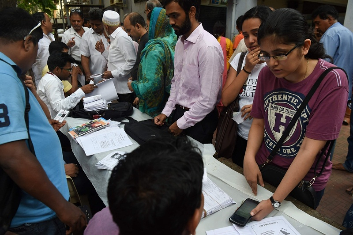 Indore: Election campaign ends this evening