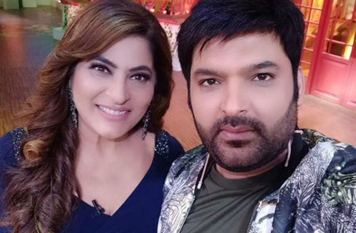 Archana Puran Singh talks about gender pay gap on The Kapil Sharma Show; gets paid half of Navjoy Singh Sidhu