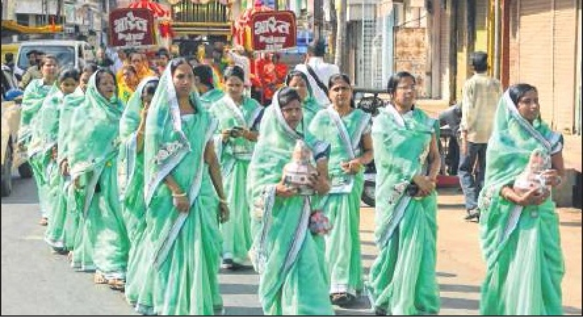 Ujjain: Shwetamber Jains to begin Navpad-Oli worship from today