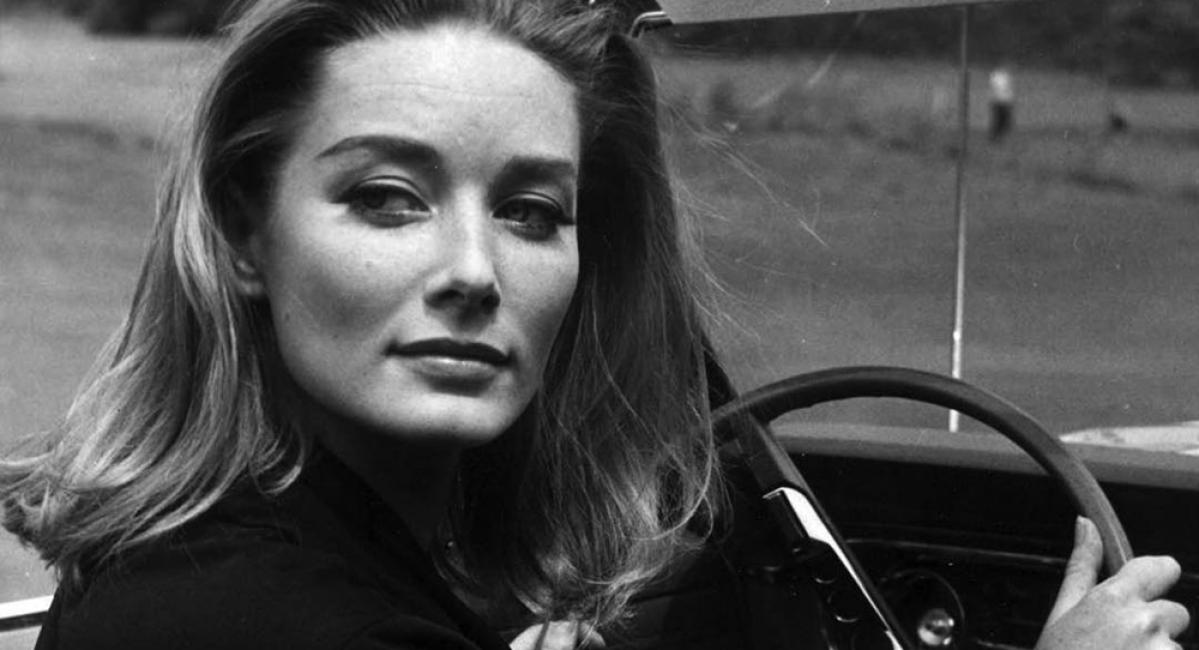 'Goldfinger' actress Tania Mallet passes away at 77