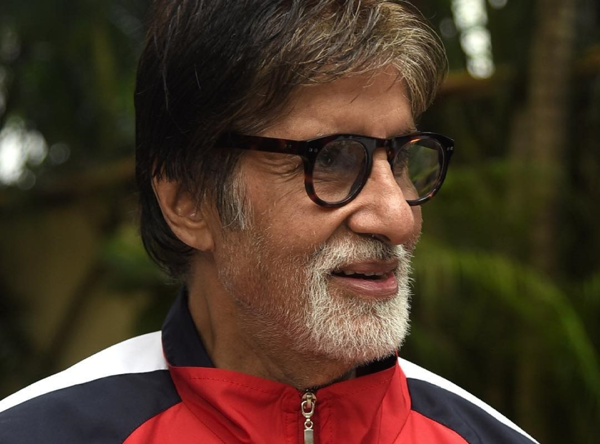 Amitabh Bachchan pays Rs 70 Crore as tax forthe financial year 2018-19