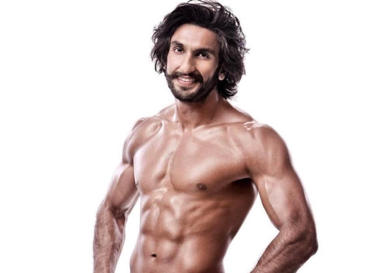 Ranveer Singh to stop endorsing condom brand due to marital status?