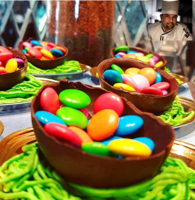 Easter treats: Ways to indulge in special goodies