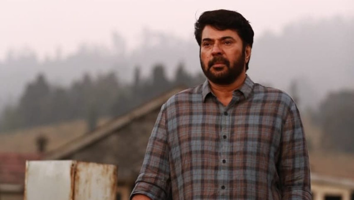 When South Superstar Mammootty started mobile trend on film set