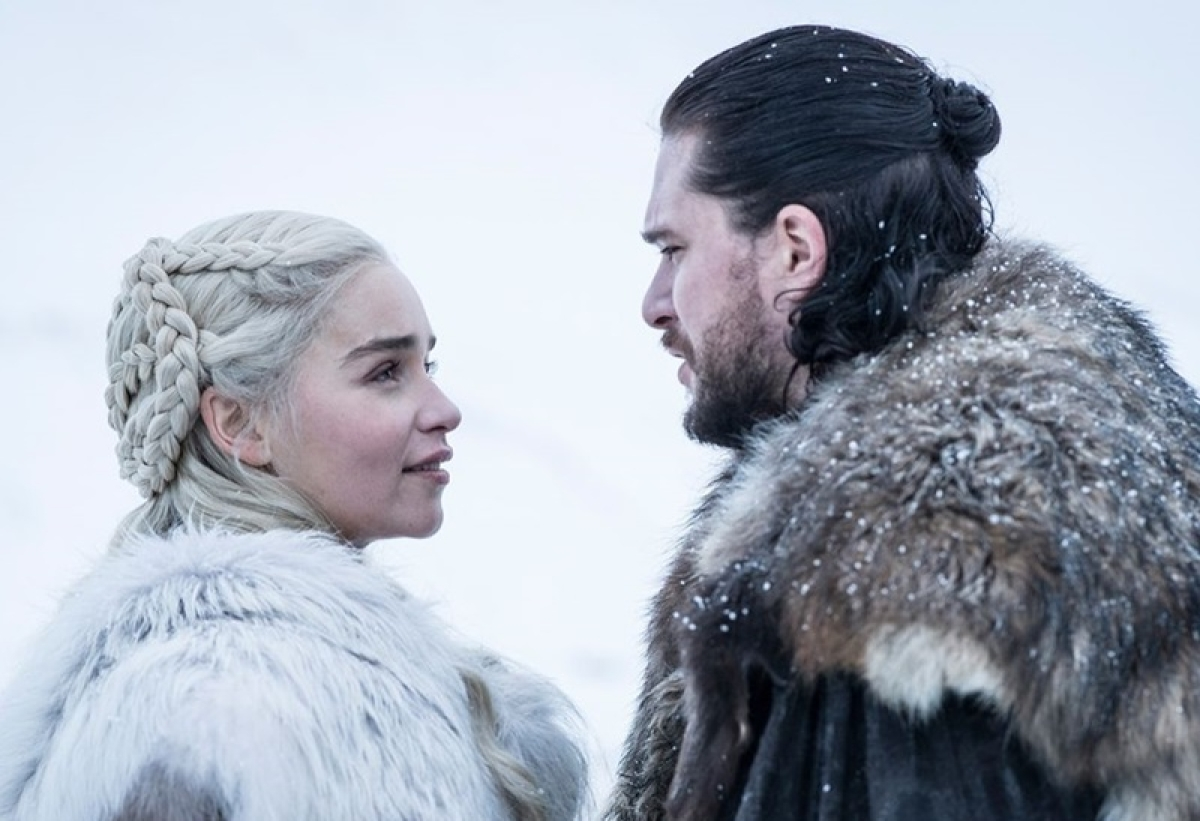 Game of Thrones Season 8 Episode 2: 'I am Aegon Targaryen', Jon Snow reveals his true identity to Daenerys