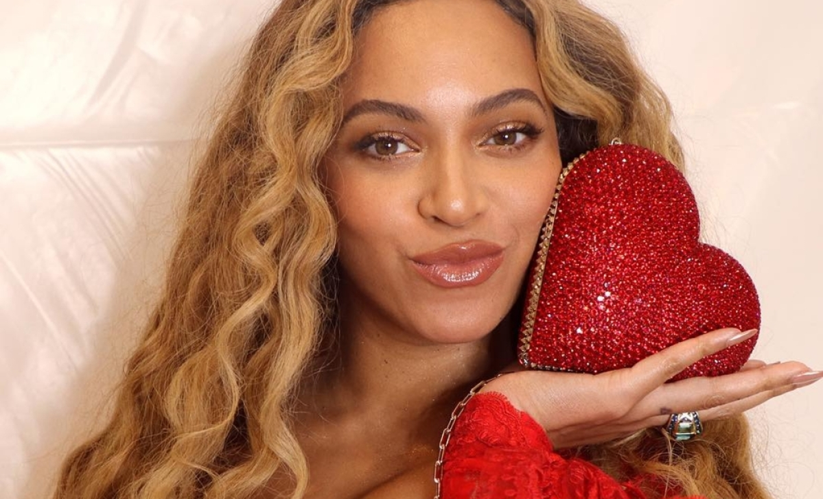 Netflix teases a new documentary about Beyonce