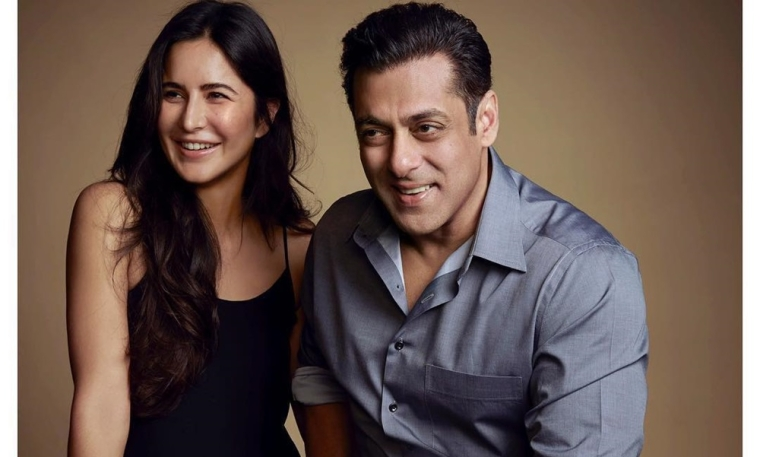 'Salman didn't even call me after I signed Bharat', says Katrina Kaif