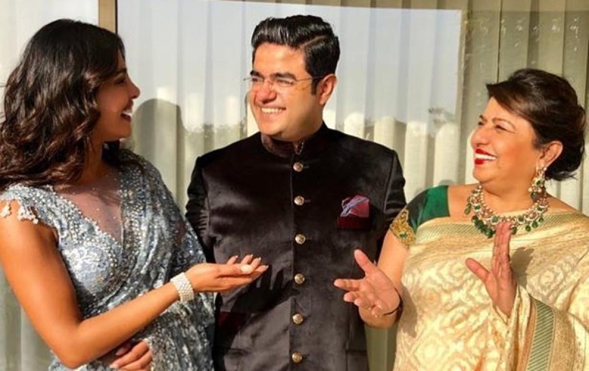 Siddharth and Ishita have mutually called it off: Madhu Chopra