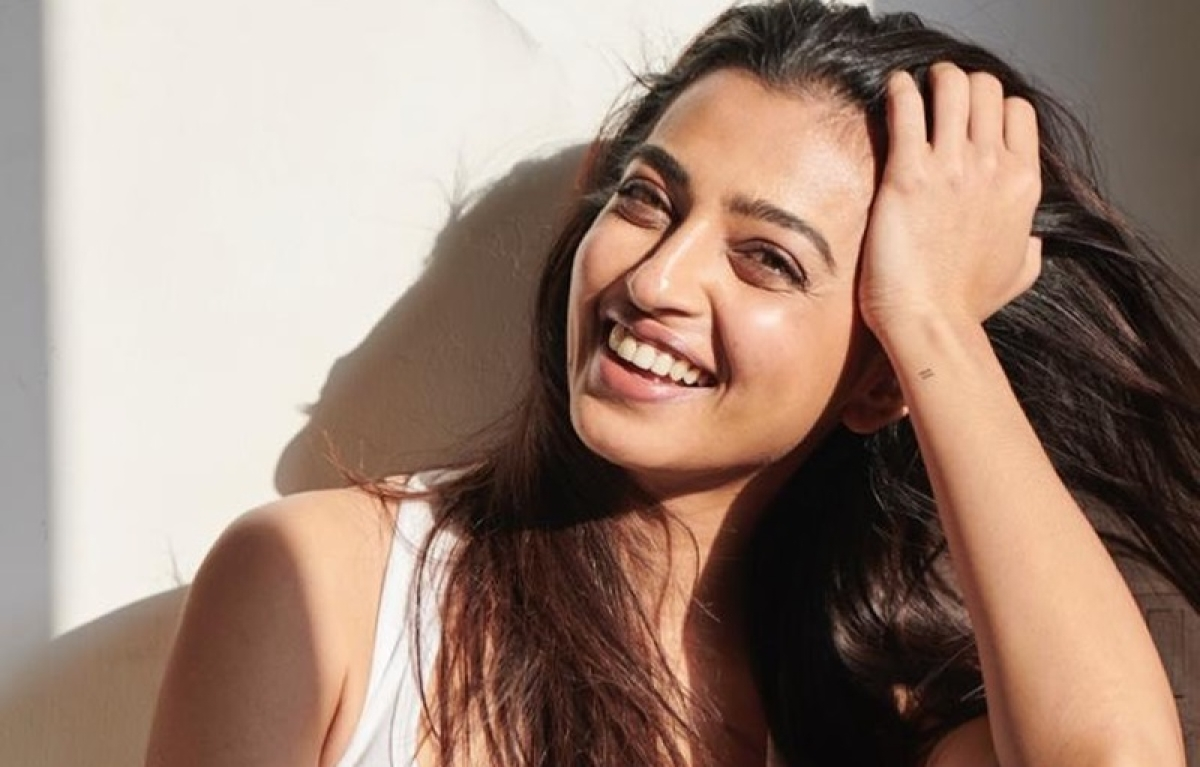 No new greys in 90 days? Radhika Apte lands in trouble for promoting haircare