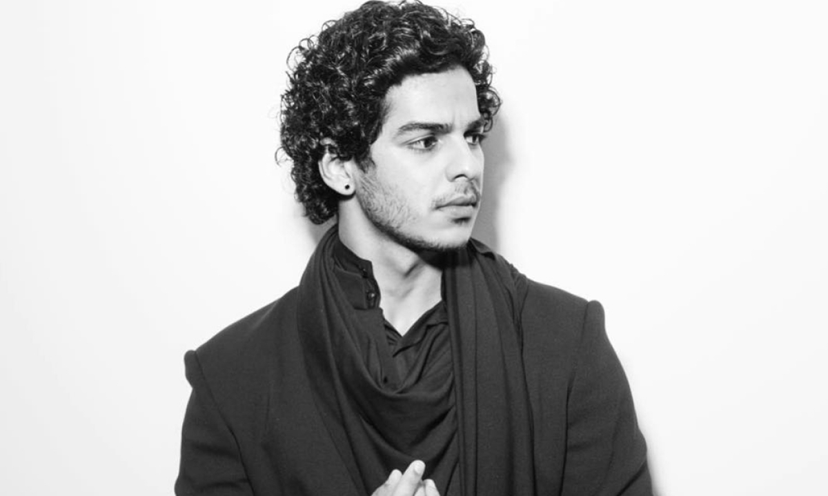Watch Video: Ishaan Khatter's brush with law leads to a towed bike and fine