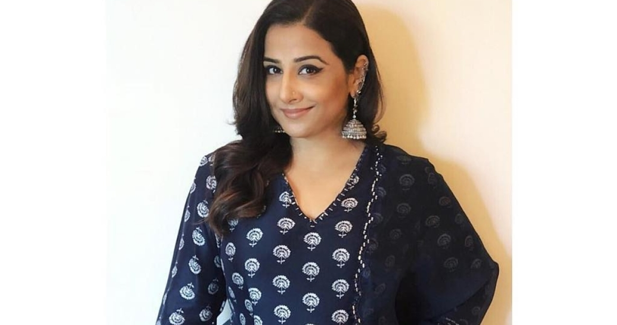 Vidya Balan reveals no nominations for 'Bhool Bhulaiyaa' had upset her