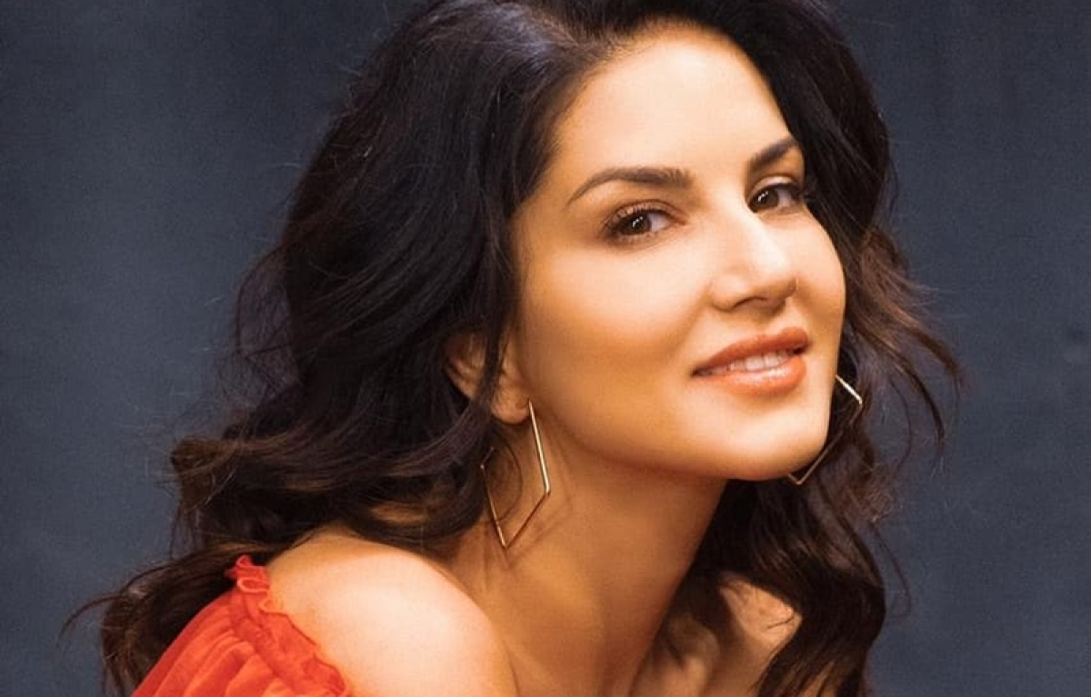 """""""Was tough to revisit my dark chapters"""" says Sunny Leone"""