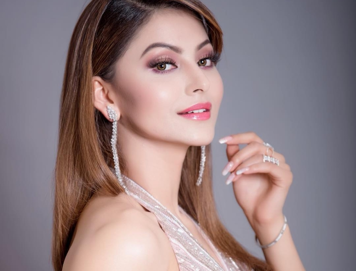 Did Boney Kapoor spank Urvashi Rautela on the butt? Actress slams reports of her being touched 'inappropriately'
