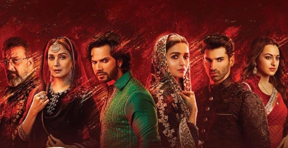 'Kalank' Full Movie Leaked Online in HD Quality; Alia Bhatt, Varun Dhawan starrer Box Office may get affected