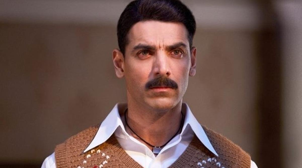 'Romeo Akbar Walter' earns Rs. 22.70 crore in first week