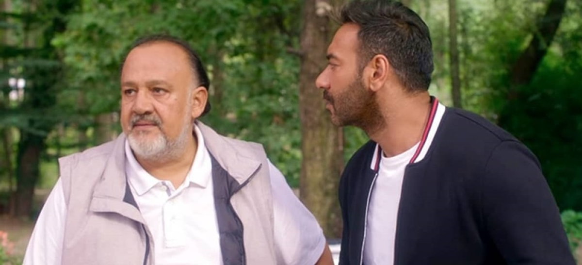 Alok Nath starrer 'Main Bhi' based on sexual harassment fails to find distributors