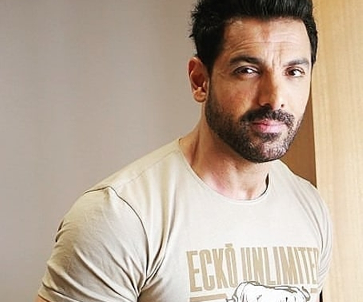 John Abraham says his best is yet to come, next five years will be career defining