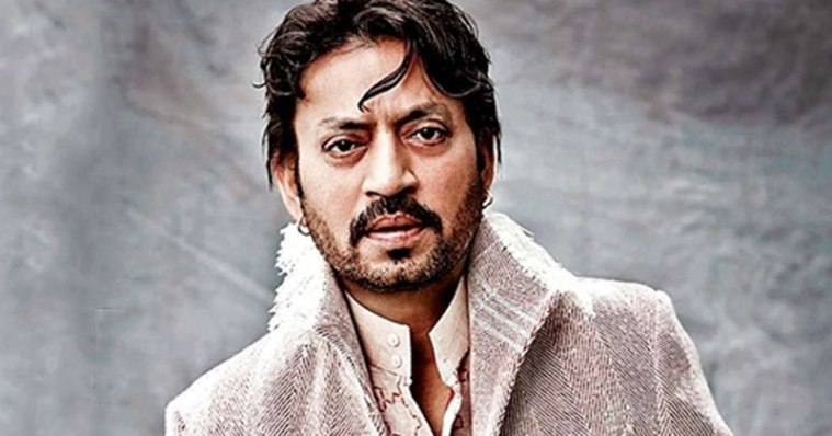 Irrfan Khan mobbed by fans on the sets of Angrezi Medium, security to be tightened