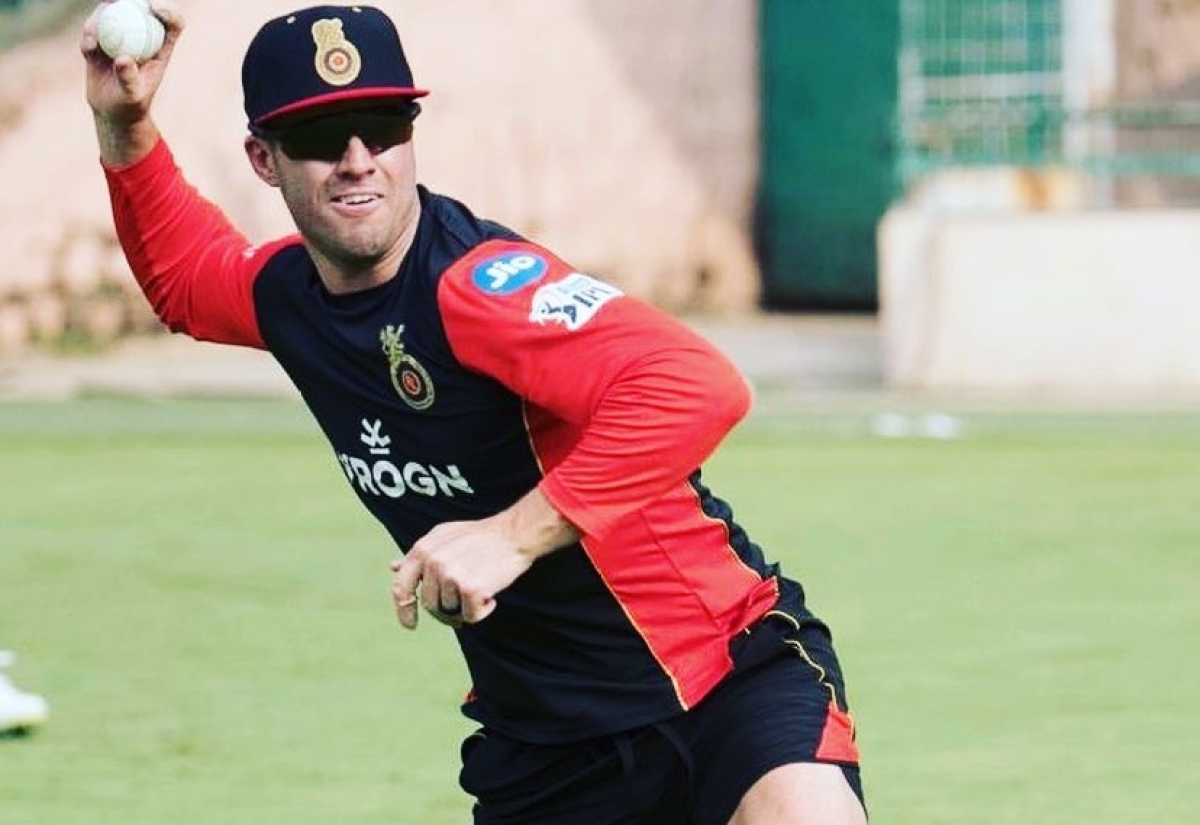 Our bowlers executed their plans to perfection in the end: AB de Villiers
