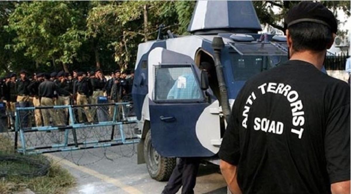 Maharashtra ATS detains Maulana from Malad for questioning