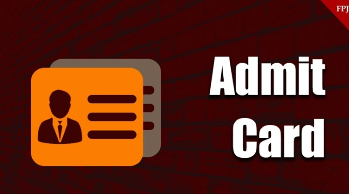 SSC CHSL admit card 2019 released, here's how to download