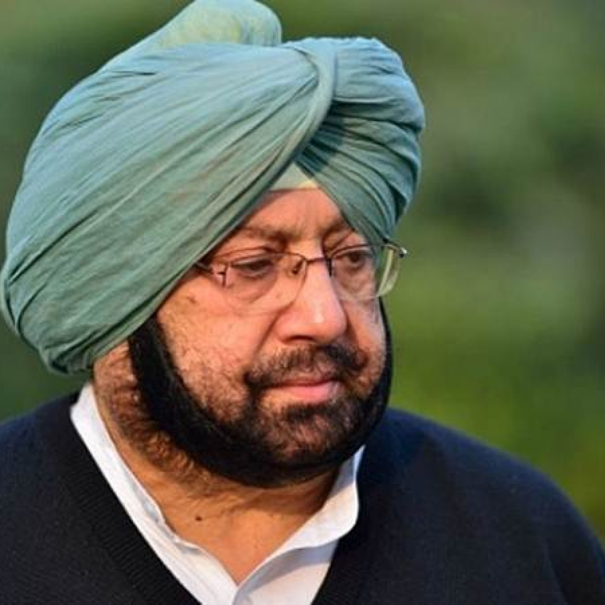 Amarinder Singh speaks to Kamal on Sikh eviction