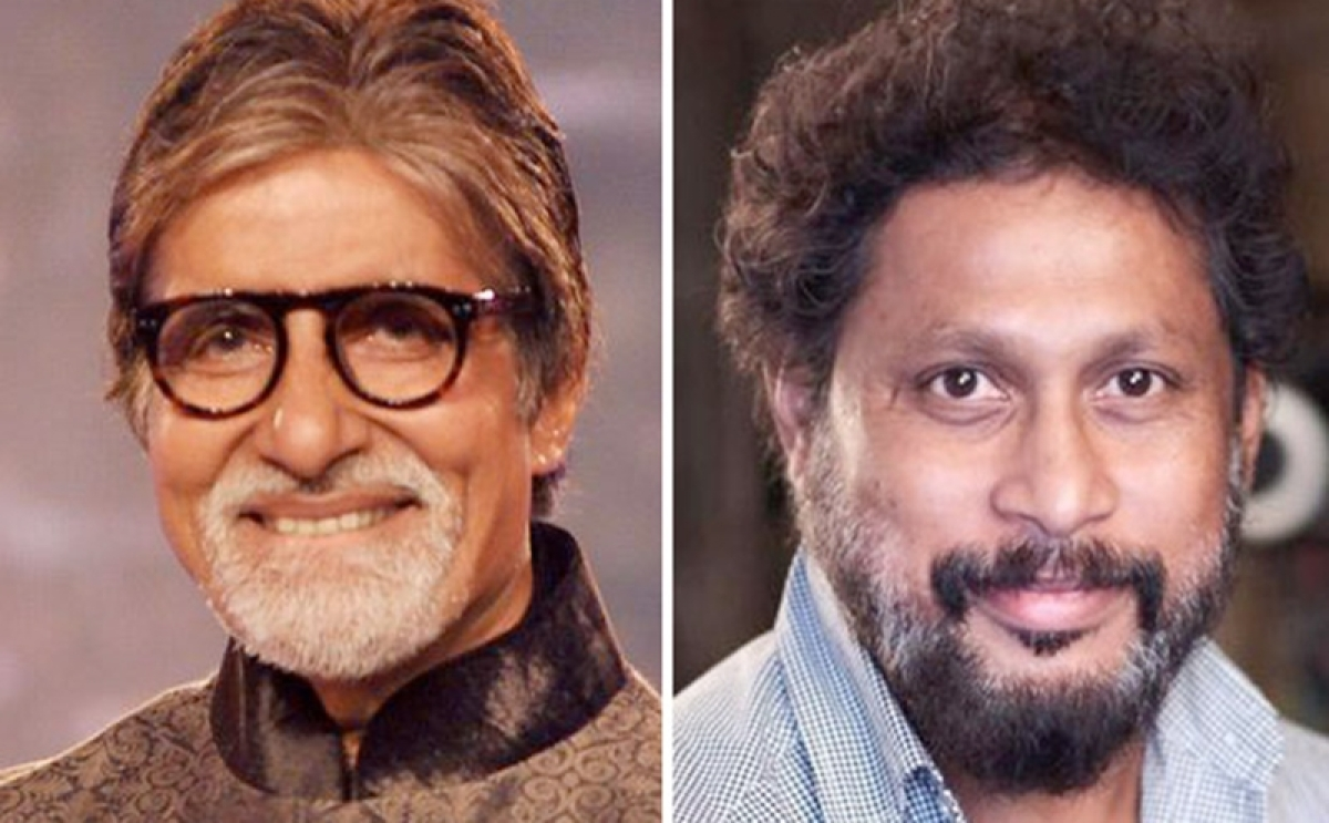 Amitabh Bachchan trolls Shoojit Sircar on Twitter for wishing to visit the recently found Black Hole