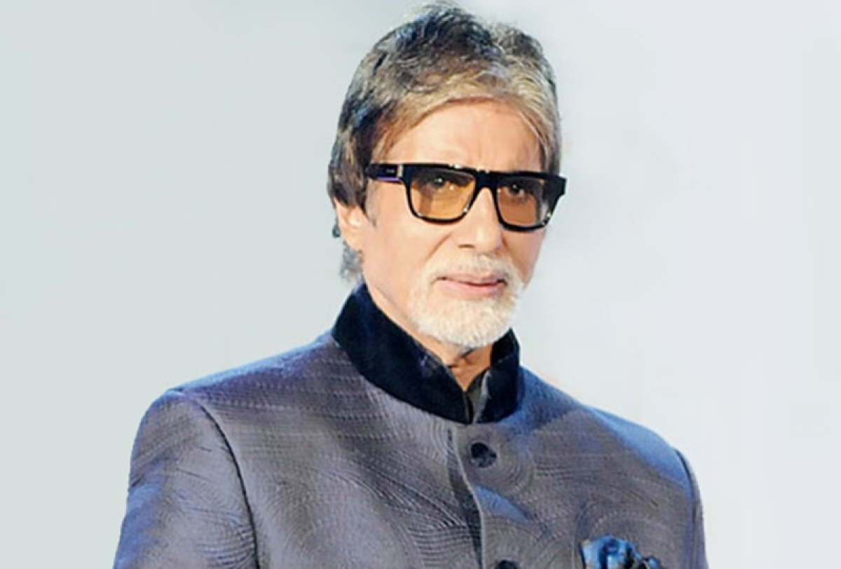 Amitabh Bachchan's blog clocks 11 years