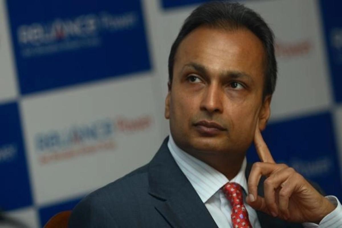 RCom withdraws plea against NCLT order on bankruptcy proceedings