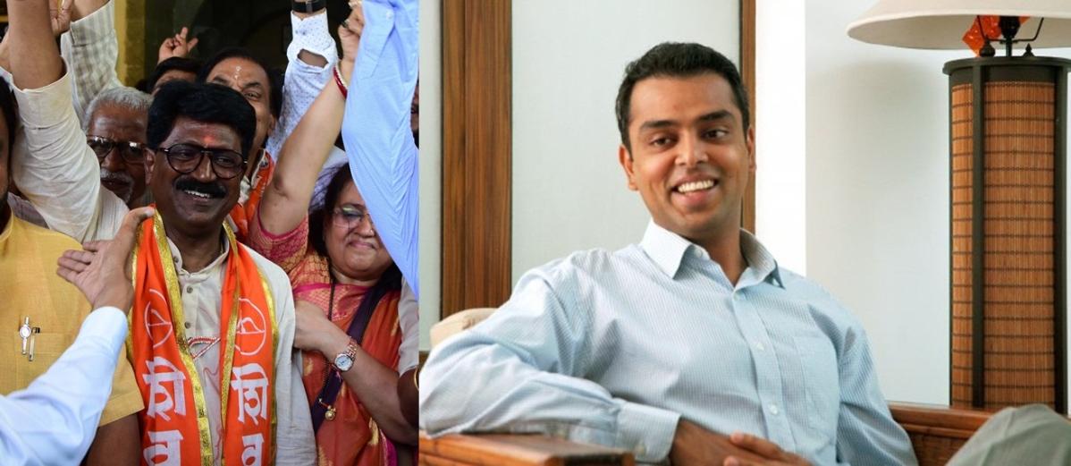 Lok Sabha elections 2019 'Mumbai South constituency': Main Contenders, Sitting MP, Public Opinion