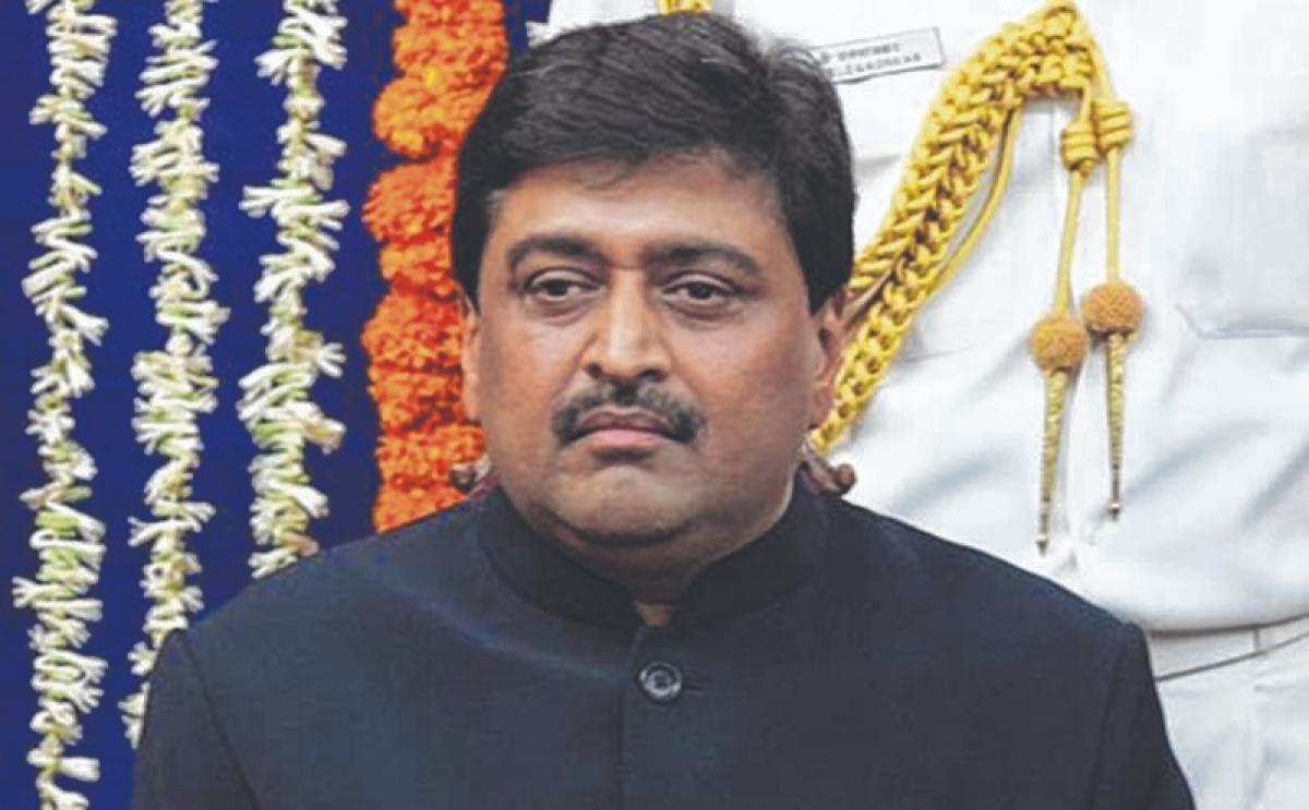 Prakash Ambedkar front will have no impact in Maharashtra: Ashok Chavan