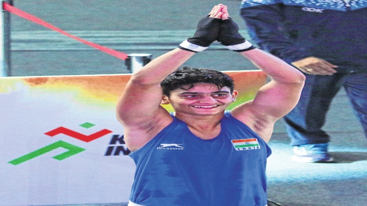 Asian Boxing C'ships: Indians shine on Day one
