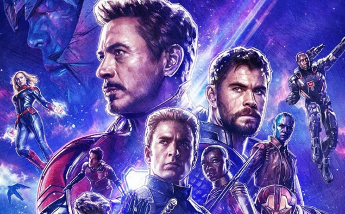 Cinema halls to remain open 24×7 across India for Avengers: Endgame