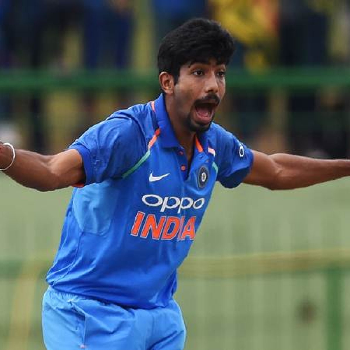 Jasprit Bumrah is the only Indian among leading international wicket-takers since 2017