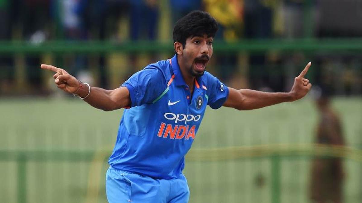 Jasprit Bumrah world's best bowler at the moment, says Sachin Tendulkar
