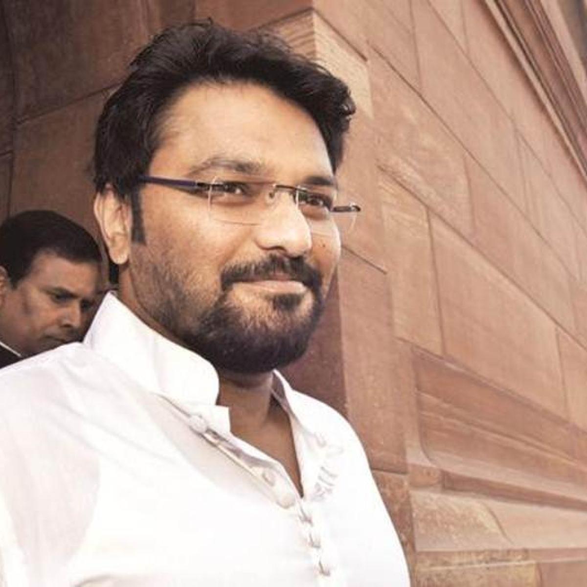 BJP MP Babul Supriyo calls Dilip Ghosh's comments irresponsible