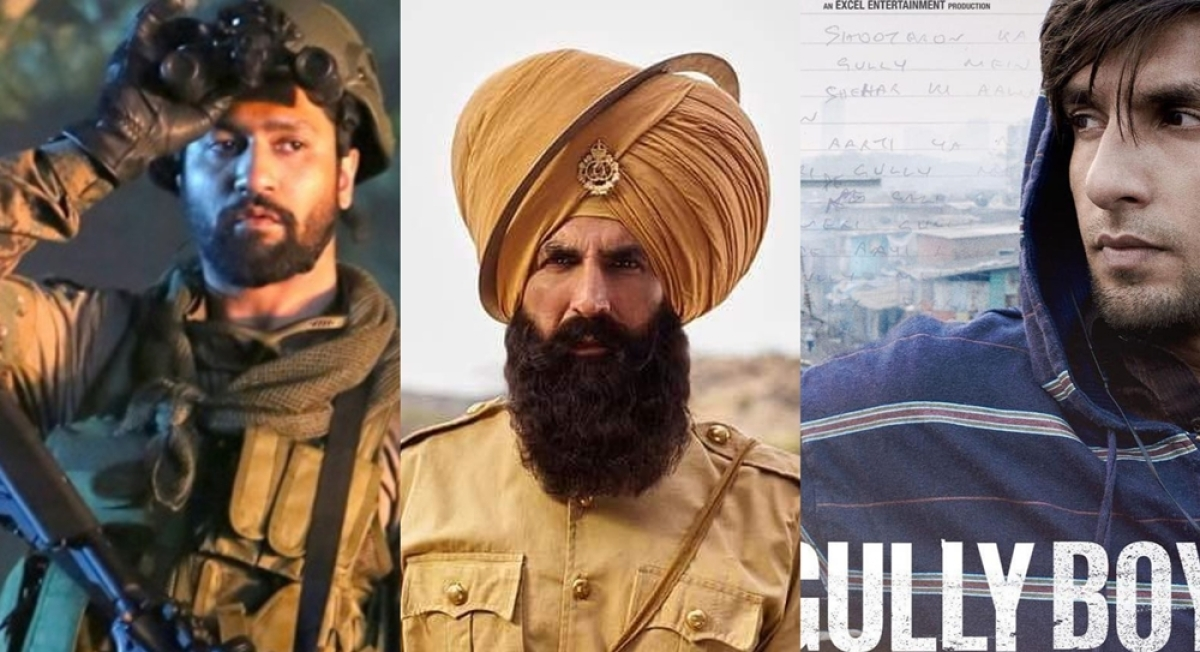 Bollywood First Quarter 2019: With Rs 1023 Crore, highest Box Office collection of the decade so far