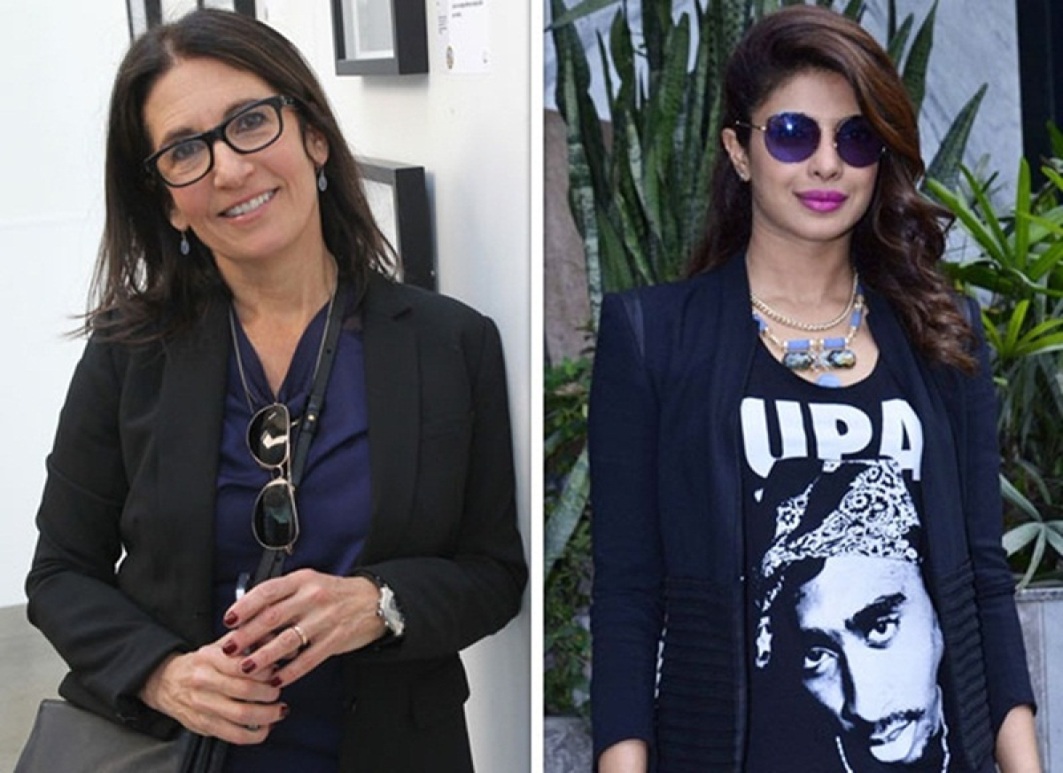 Bobbi Brown wants Meryl Streep or Madhuri Dixit for her biopic