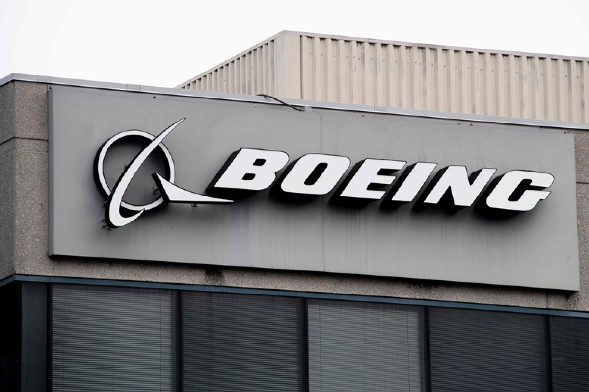 Boeing has submitted proposed 737 MAX fix to FAA: source