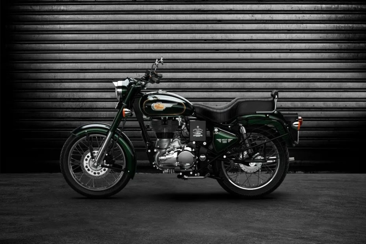 Royal Enfield Enters South Korea With 3 Models