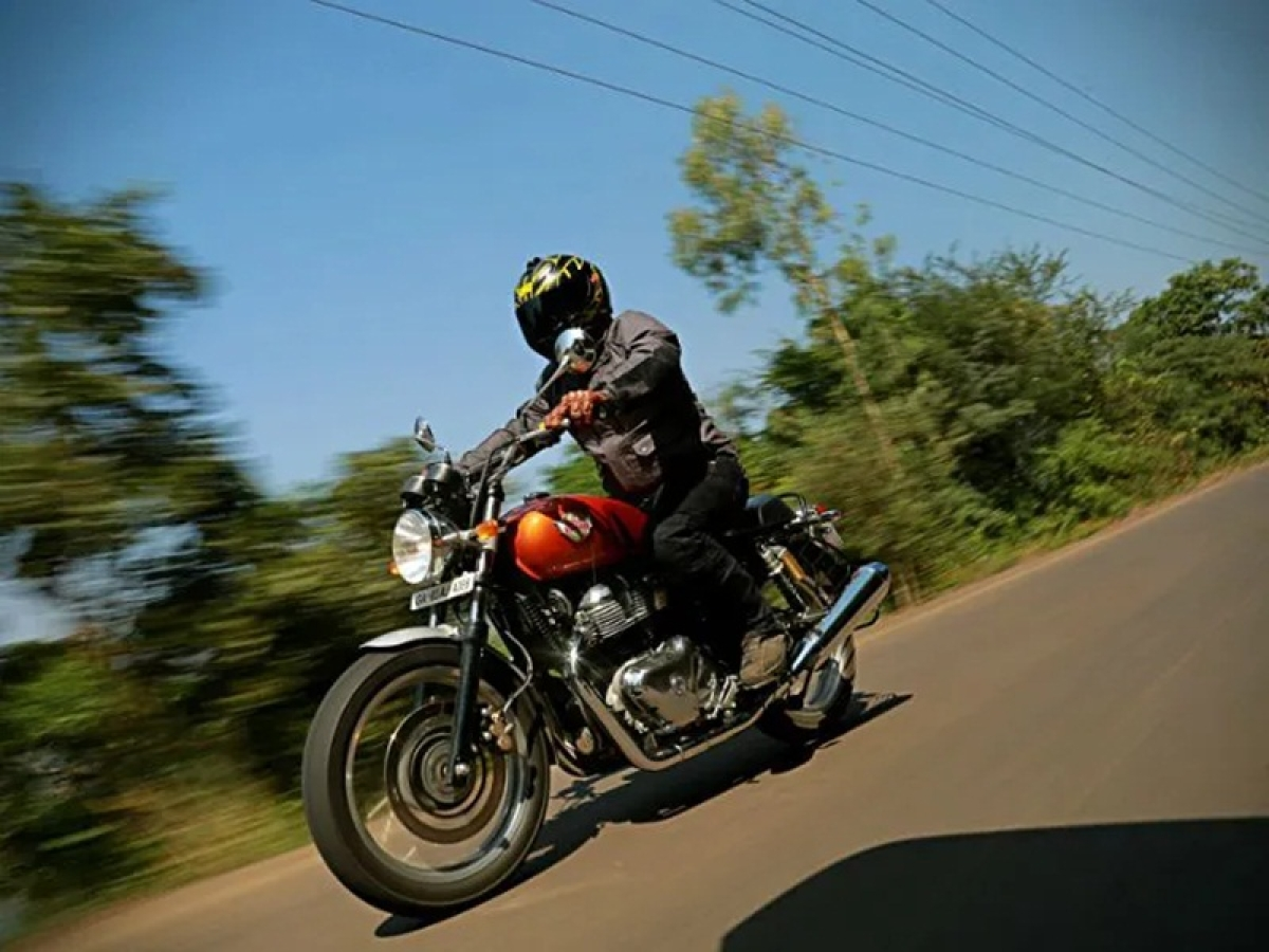Upcoming Accessories For Royal Enfield 650 Twins