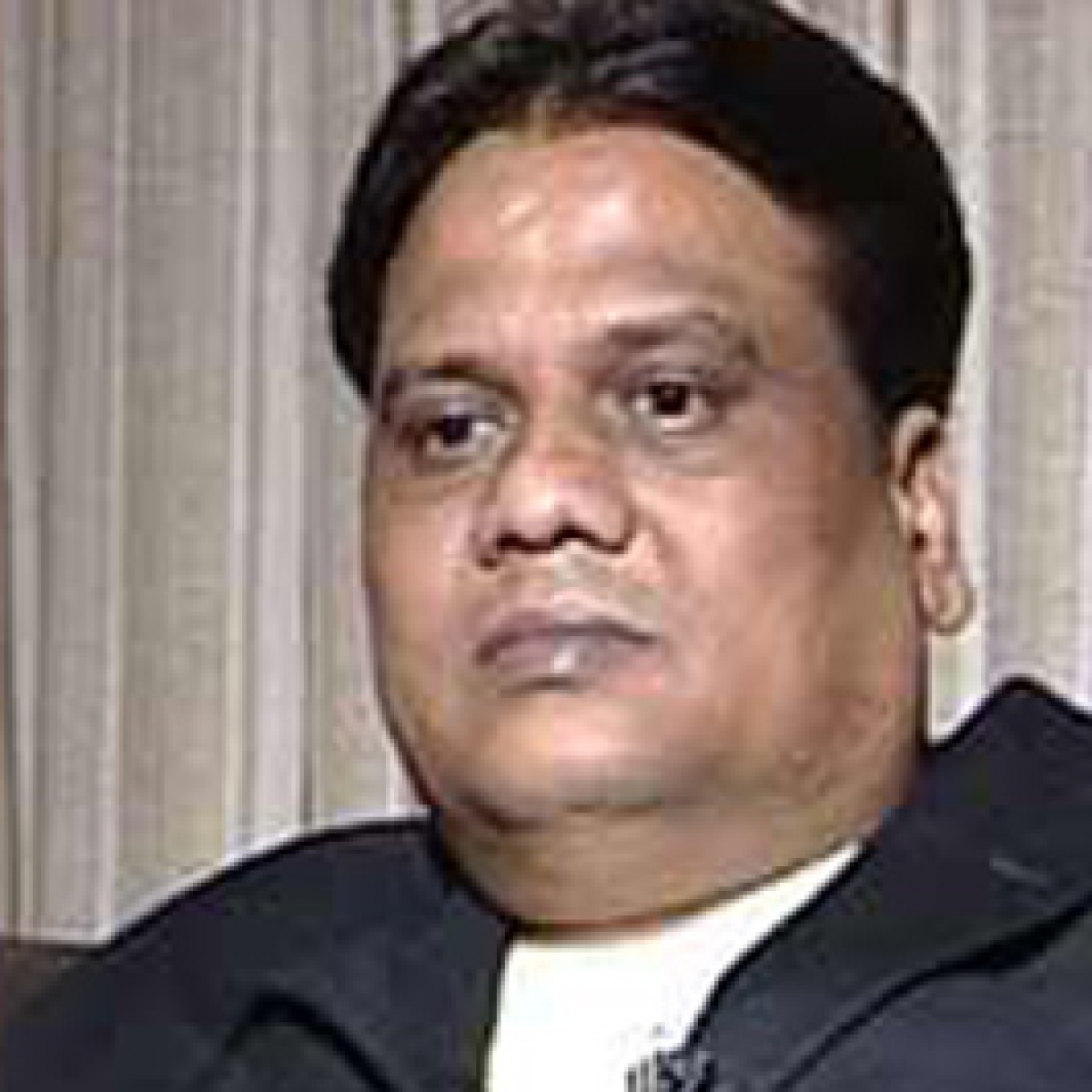 Former Chhota Rajan aide DK Rao's interim bail rejected