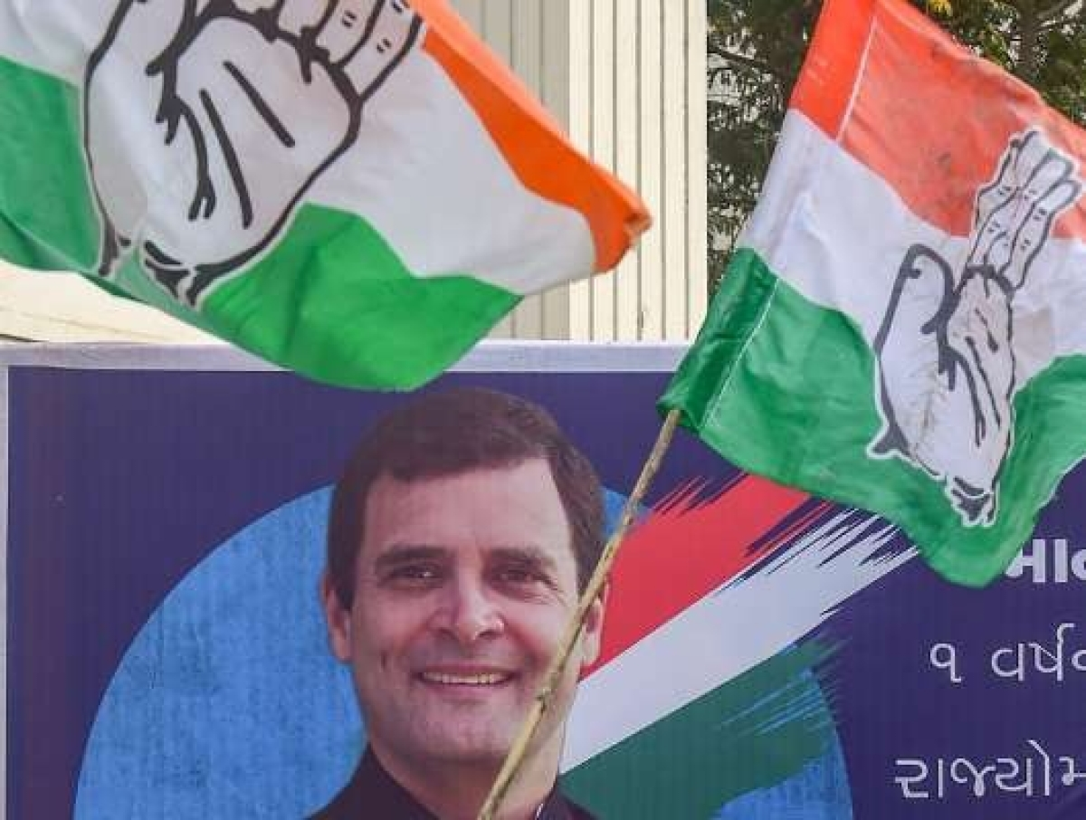 Punjab Congress candidate's wife owns Swiss account